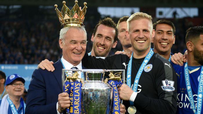 De rey a mendigo. Ranieri debió dejar su cargo 9 meses después del milagro de Leicester
