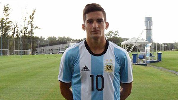 Garré, uno de los más destacados de Argentina.