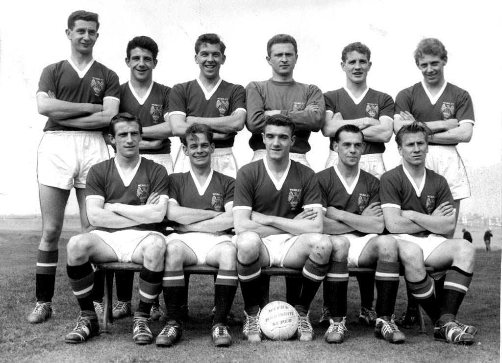 Busby Babes
