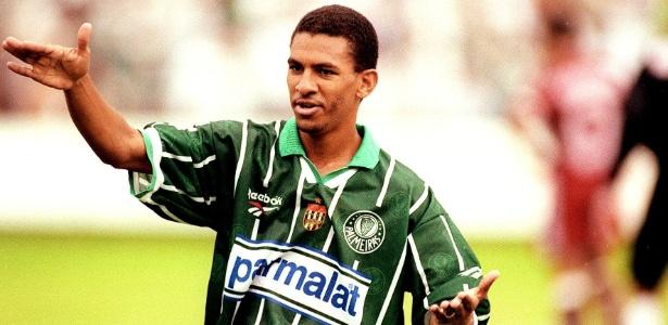 Djalminha Palmeiras