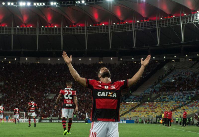 El intento de resurgimiento del Flamengo