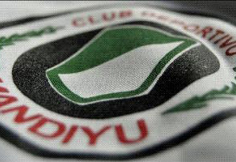 Deportivo Mandiyú: volver a empezar