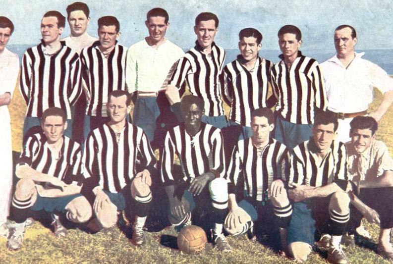 El_Porvenir_campeón_Primera_B_1927