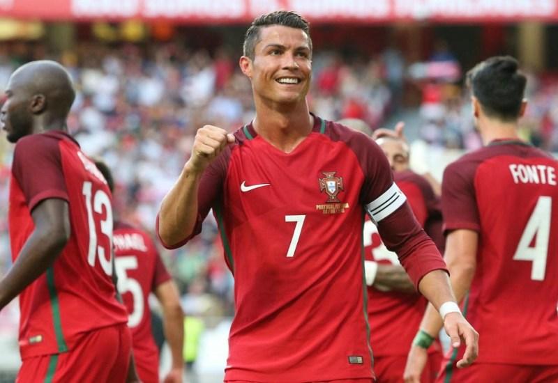 Portugal: A partir de Cristiano