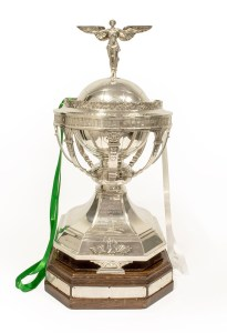 Trofeo de 1935, en conmemoración al jubileo de plata del Rey Jorge V,