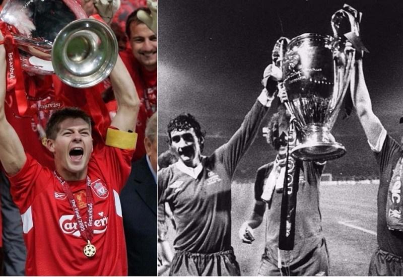 Liverpool y la Champions, historia de un viejo amor