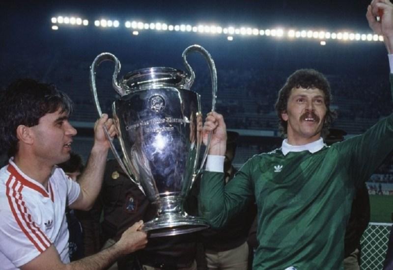 Steaua de Bucarest: El campeón que no tenía que ser