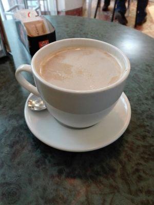 Fiorentina Café