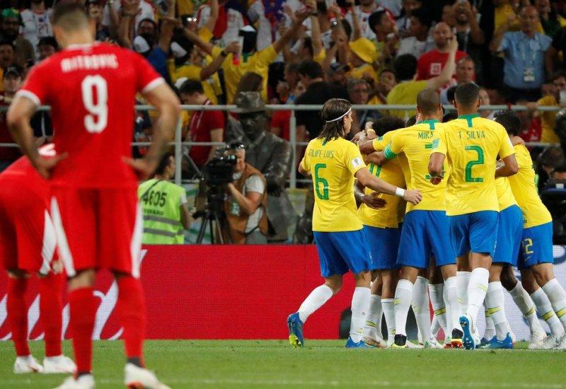 La insoportable levedad de Brasil