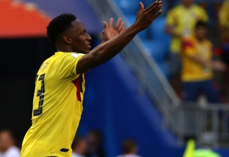 Sigue el sueño de Colombia