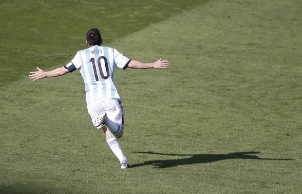 Messi III