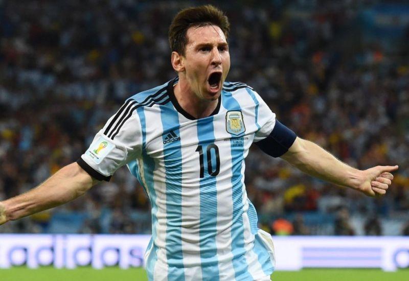 Brasil 2014: ¿El Mundial de Messi?