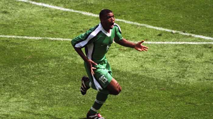 Nigeria I