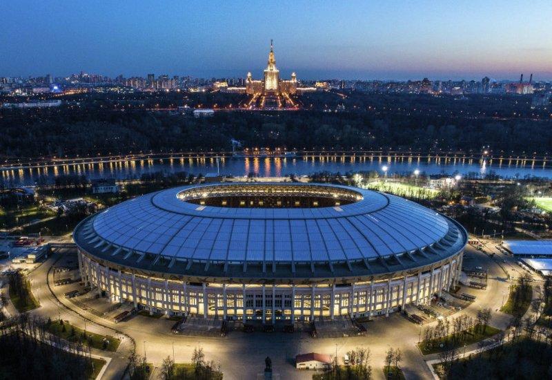 Listas de convocados Rusia 2018