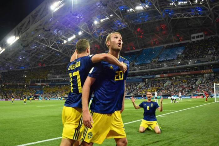 Toivonen Suecia