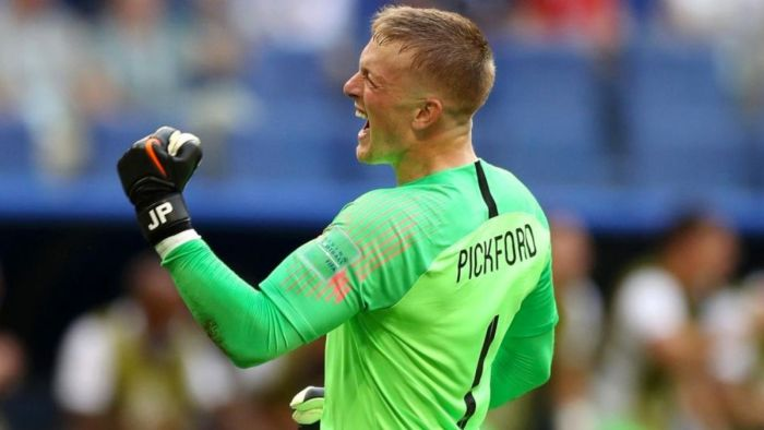 Jordan Pickford