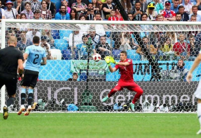 Uruguay, no más