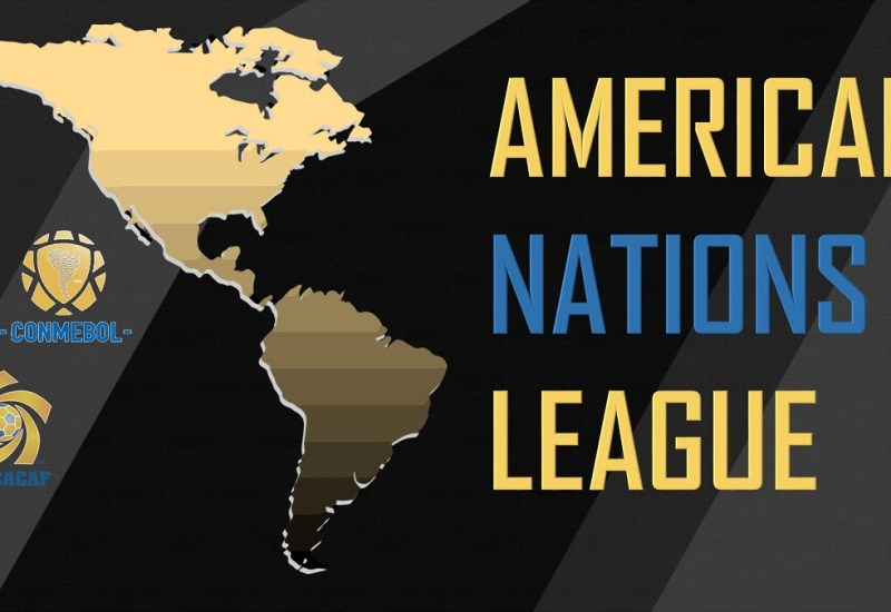 ¿American Nations League? ¿Es Factible?