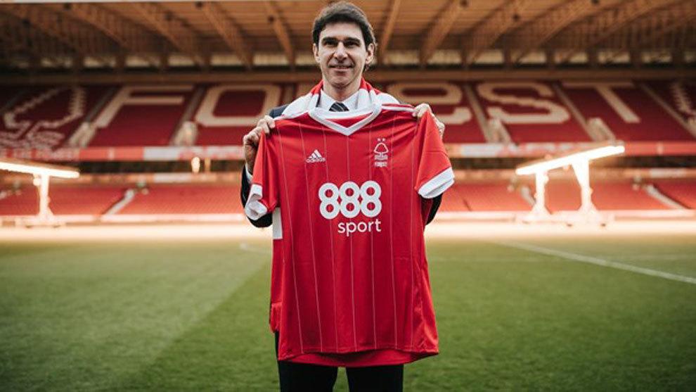 Karanka busca la gloria en el Nottingham Forest