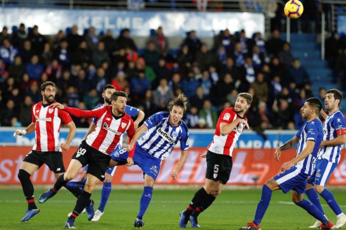 Alavés Bilbao