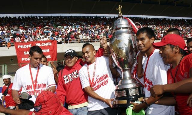 Copa Peru 3