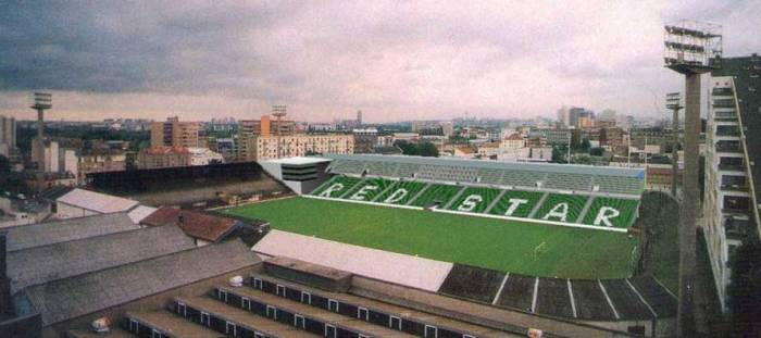 Estadio Red Star