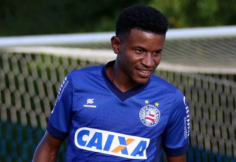 El nuevo Ramires ya asoma en Brasil