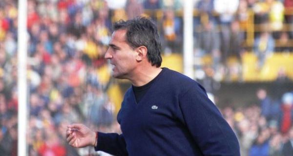 Leonardo Carol Madelón, exitoso en Olimpo. No en Quilmes