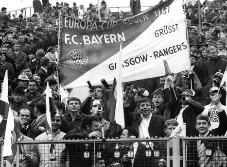Bayern Munich Rangers