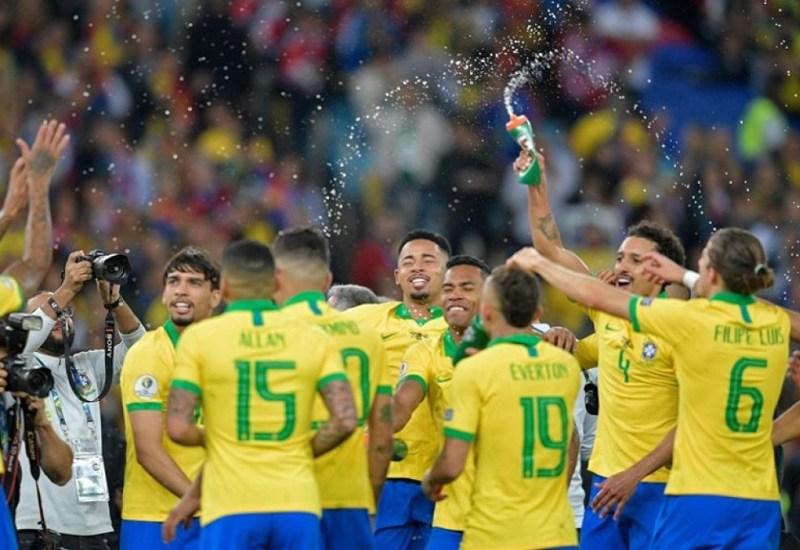 Brasil CA