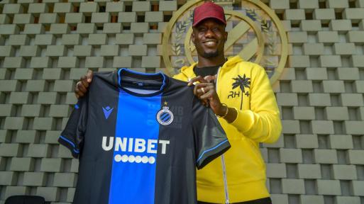 Mbaye Diagne I