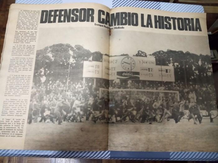 Defensor Uruguay
