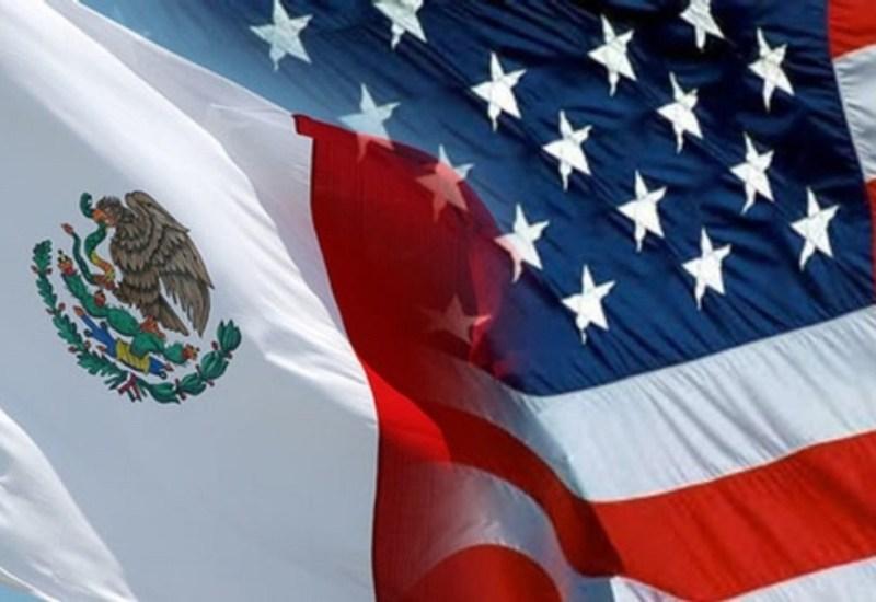 Estados Unidos Mexico