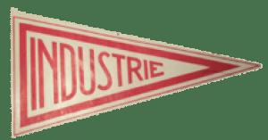 escudo industrie