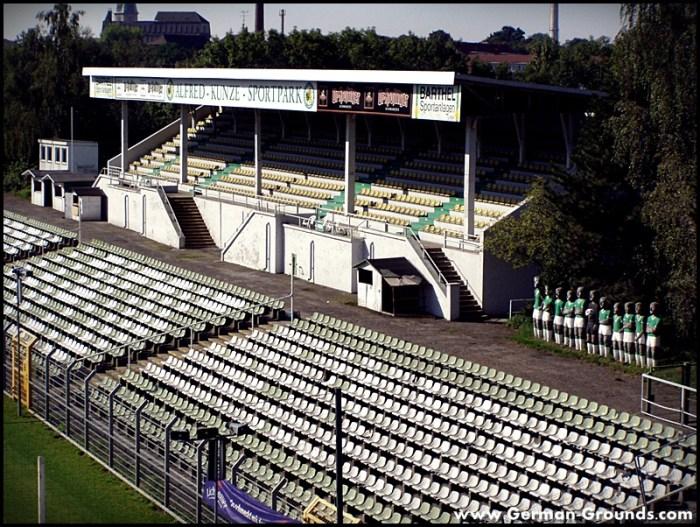 estatua estadio