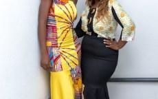 """Flore NDENGUA, """"j'ai décidé de contribuer à l'essor du wax…"""