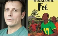 Marc Vivien Foé immortalisé dans une Bande dessinée : «…