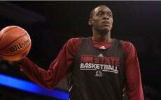 NBA : Pascal SIAKAM drafté par les toronto raptors