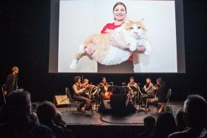 Arts performing festival Noorderzon 2014