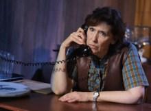 Catalina Maynard as Casey. Photo courtesy of Ion Theatre.