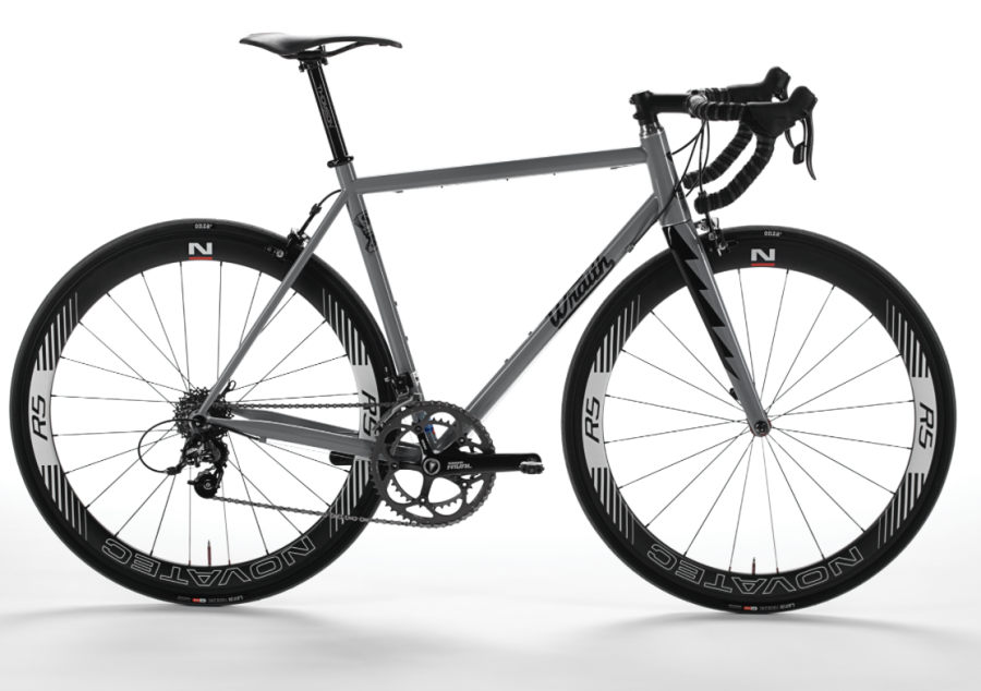 wraith fabrications bicycles