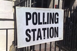 Thoughts Upon UK General Election Day 2015