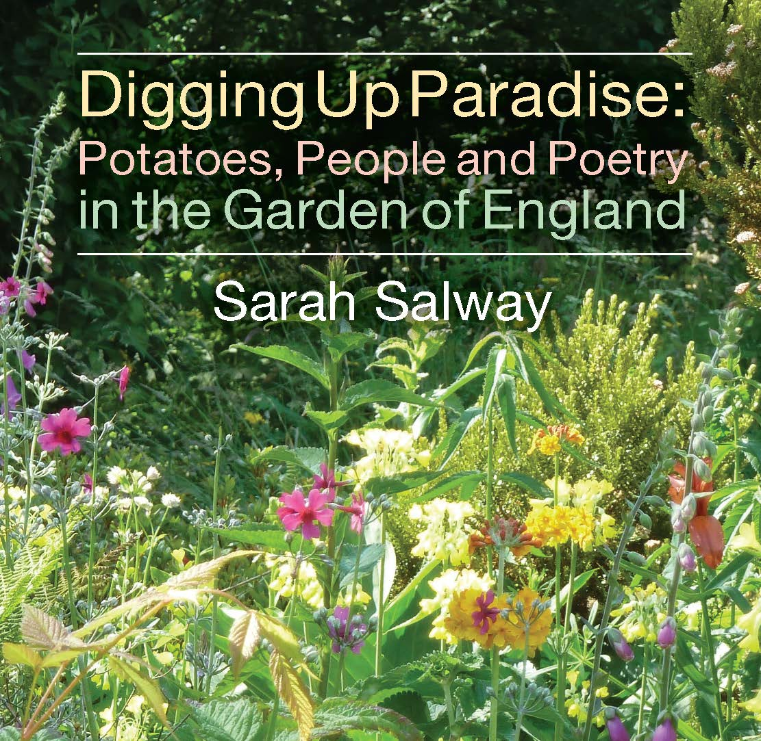 Digging Up Paradise by Sarah Salway