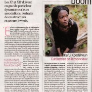 Article journal L'express