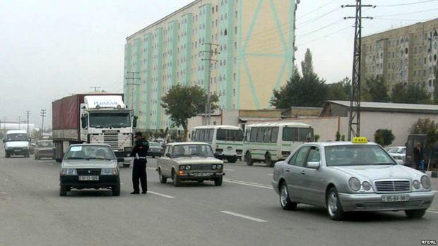 Avtomobillərin dövlət nömrə nişanları dəyişdirilir