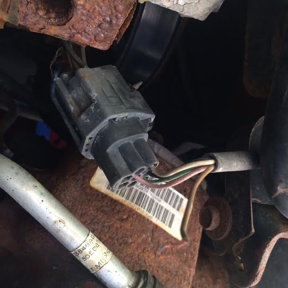 air fan clutch wiring diagram wiring and connectors locations of