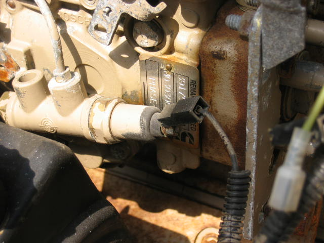 What wires go where to make this thing run? - Dodge Cummins Diesel Forum