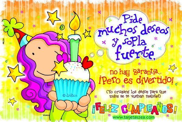 Tarjetas de cumpleaños para un amigo - Imagenes y Tarjetas de Cumpleaños