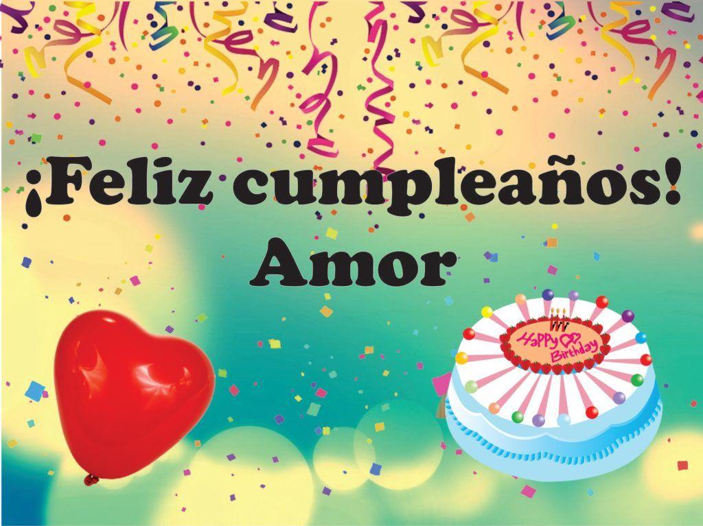 Tarjetas de cumpleaños para enamorados \u2013 Imagenes y Tarjetas de