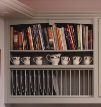 Wine racks | Plate racks | Kitchen cabinet storage